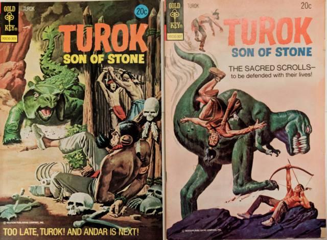 turokcovers